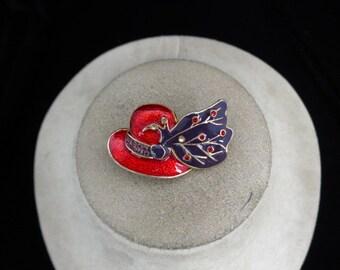 Vintage Hat Pin/Pendant