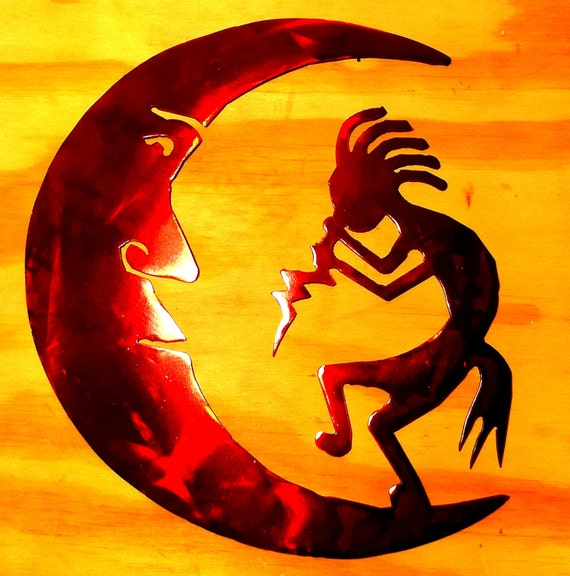 red moon meaning native american - photo #2