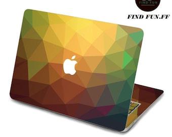 MacBook Air Pro Decal Sticker Ipad sticker Iphone sticker-064
