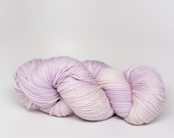 Thistle - Luxury Fingering Weight - Merino, Cashmere & Nylon - 100 g - 425 yds