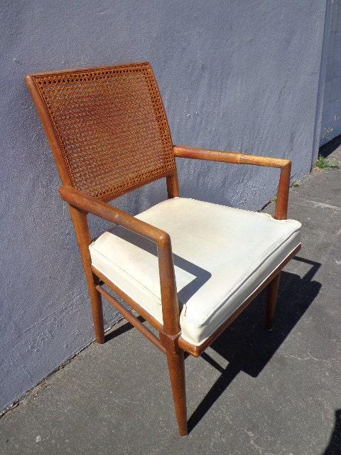 Mid Century Armchair Lounger Chair Mcm Chair Teak Danish