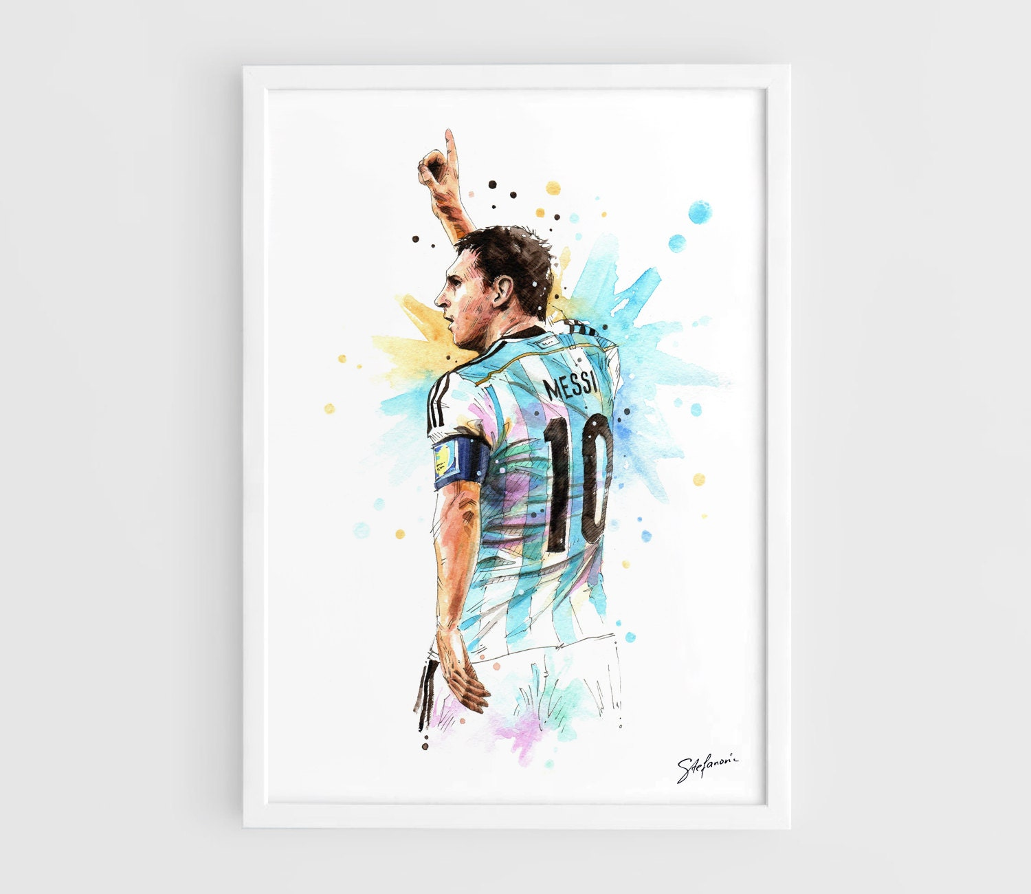 Best Sheets To Stay Cool Lionel Messi Argentina National Football Team Fifa World Cup