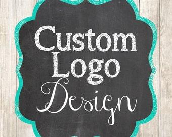 Custom Logo Design - 2 concept designs