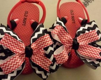 decorated flip flops | eBay