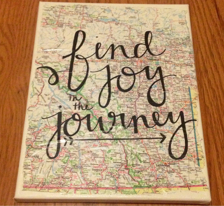 Joy In The Journey Quotes Quotesgram