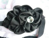 Baby Girls Headband 'Dawn' - JaspieDaultie