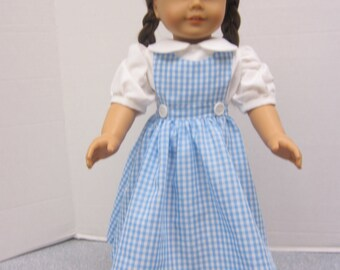 dorothy outfit