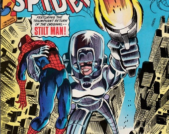 Marvel Comics The Amazing Spider Man Issue #237