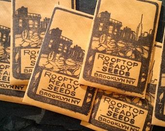 Urban Seed Starting Kit