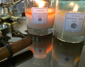 Candle Three Pack - Any combo