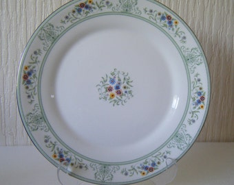 Wedgwood Agincourt  dinner plate  Perfect 1st Quality