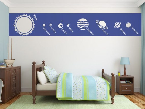 Comhanging Solar System For Kids Room : Comhanging Solar System For Kids Room : Solar System for Kids Room ...