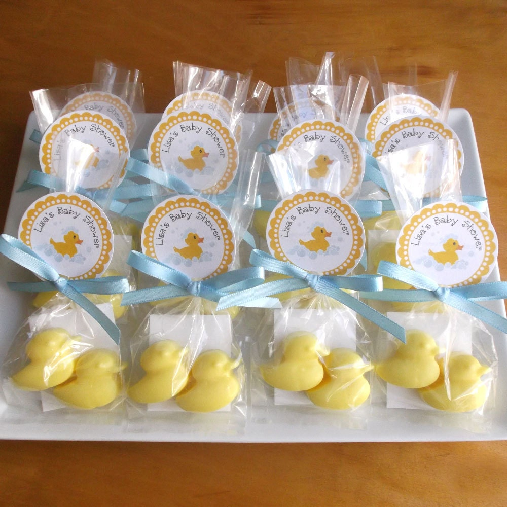 duck soap 15 duck favors duck baby shower soap by thebathofkhan