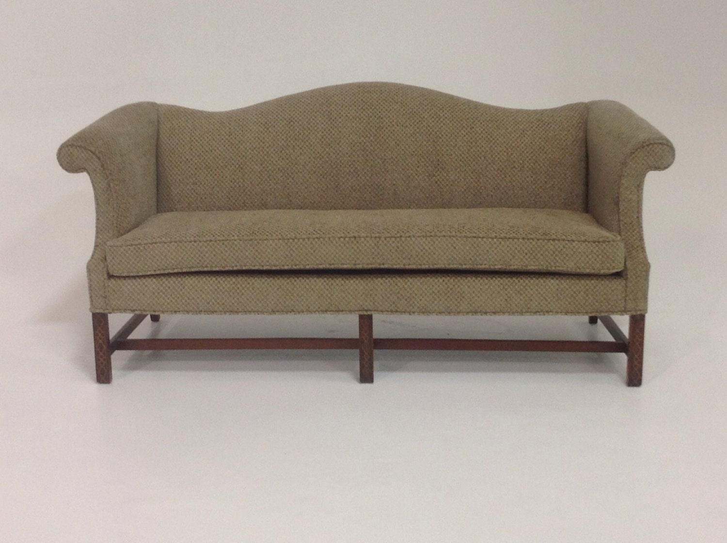 Antique Camel Back Sofa By Designerfwarehouse On Etsy
