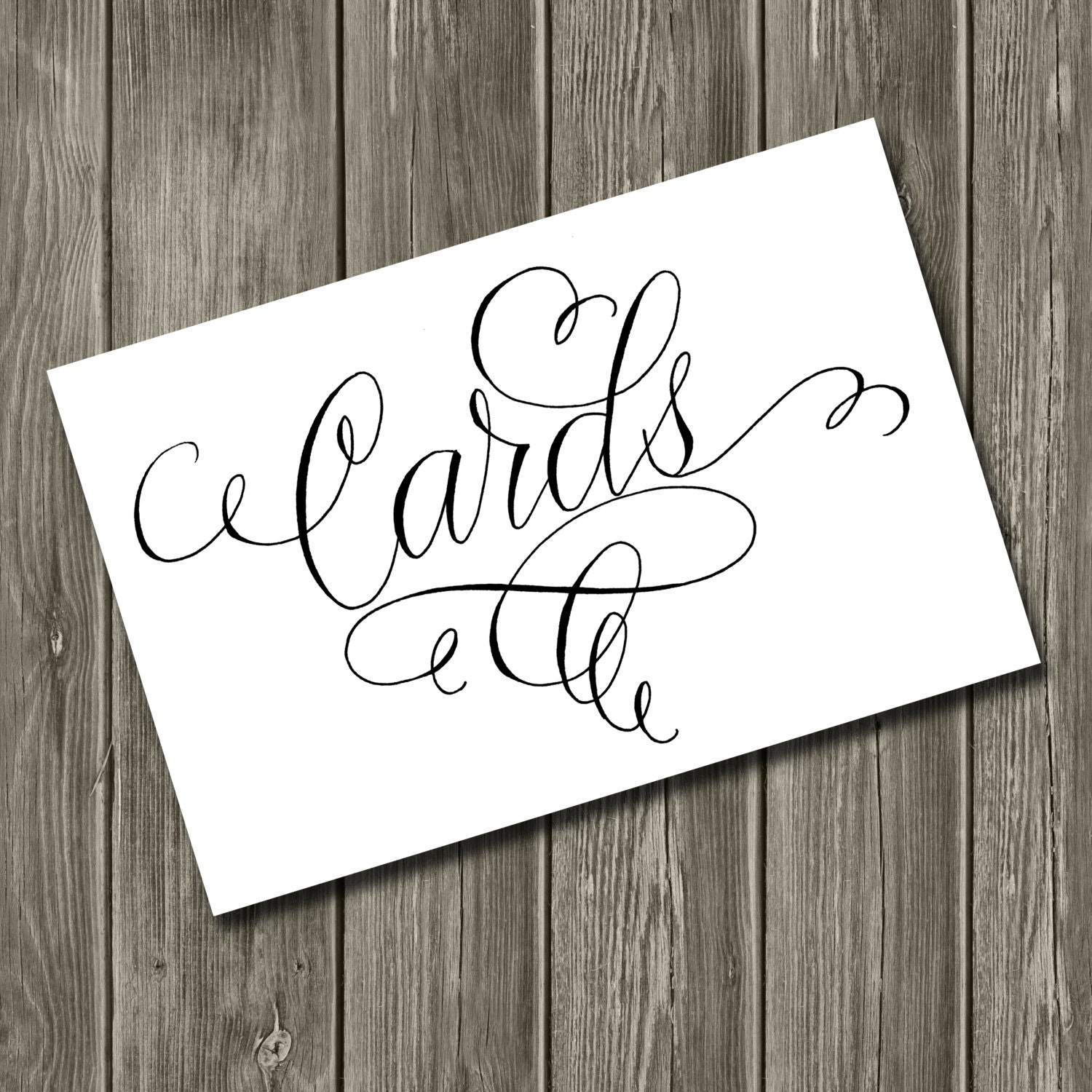 Wedding Gift Card Box Sign : Planners Calligraphy Erasers & Sharpeners Gift Wrapping Greeting Cards ...