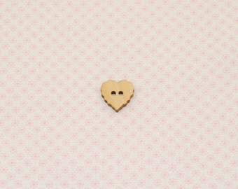 Tilda Fabric - Nina Pink - Metric Fat Quarter (FQ)