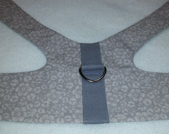 Medium Dog or Cat Vest Harness