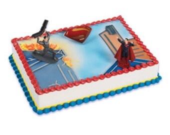Popular items for cake topper kit on Etsy