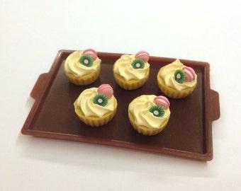 Sweet Cabochon - Cupcake20pcs -  LOT238