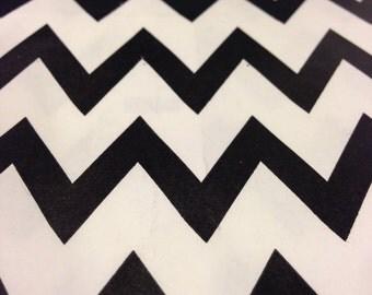 25 black chevron favor bags / Treat Bags / Wedding Favor Bags / Birthdays / Party Favor Bags / Chevron Paper Treat Bags / Bakery Bags