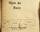 Ojos De Raiz