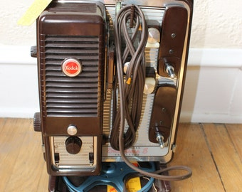 Cine Kodak Showtime 8 Projector
