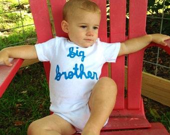 Big Brother Bodysuit