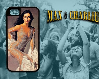 Cher  iPhone 6/5/5c/4 Case -Samsung Galaxy S4/S5 Caseand S3-Phone Cover