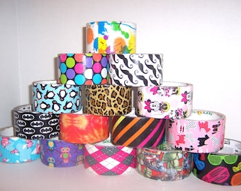 Customize Your Duct Tape Wallet