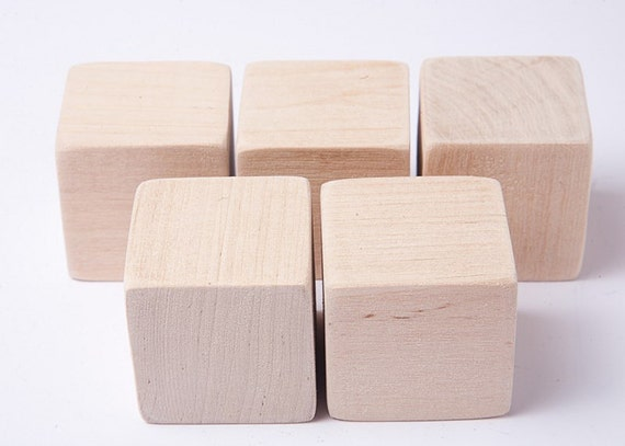 1 1 2 inch 4 cm unfinished wood blocks for wood crafts for Where to buy wood blocks for crafts