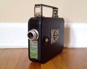 Cine Kodak Eight 25 Camera