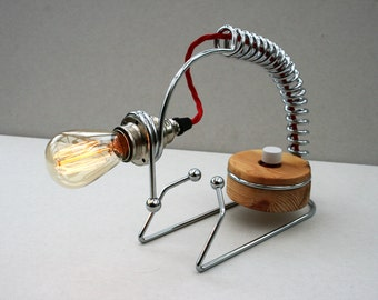Bespoke Professionals Edison Desk Lamp