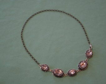 Stunning Vintage Inspired Necklace