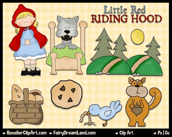 little red riding hood cartoon movie № 261213
