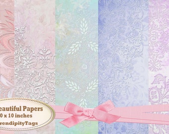 5 Beautiful Papers.