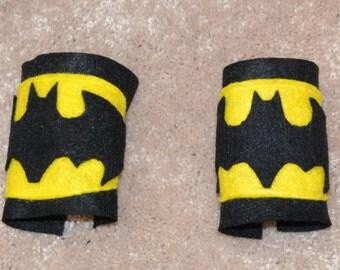 Batman Cuffs