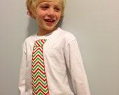 Christmas Tie Shirt