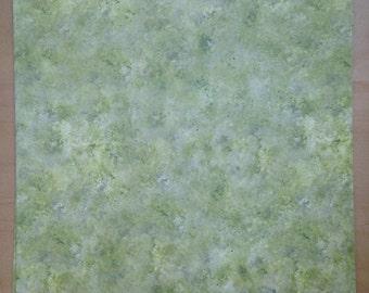 8.5x11 Bo Bunny Mossy Meadow Paper