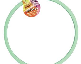 Hoop-La 14401.010 Embroidery Hoop, 10-Inch