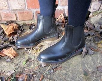 Dr Marten Chelsea Boot