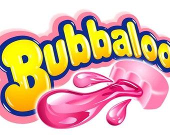 Bubble Gum Flavor Oil
