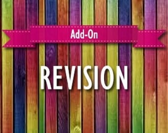 Add-on: REVISION