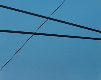 Power Lines 04