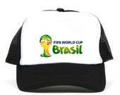 2014 fifa worldcup cap brand new