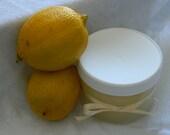 Fresh Lemon Exfoliating Sugar Body Scrub
