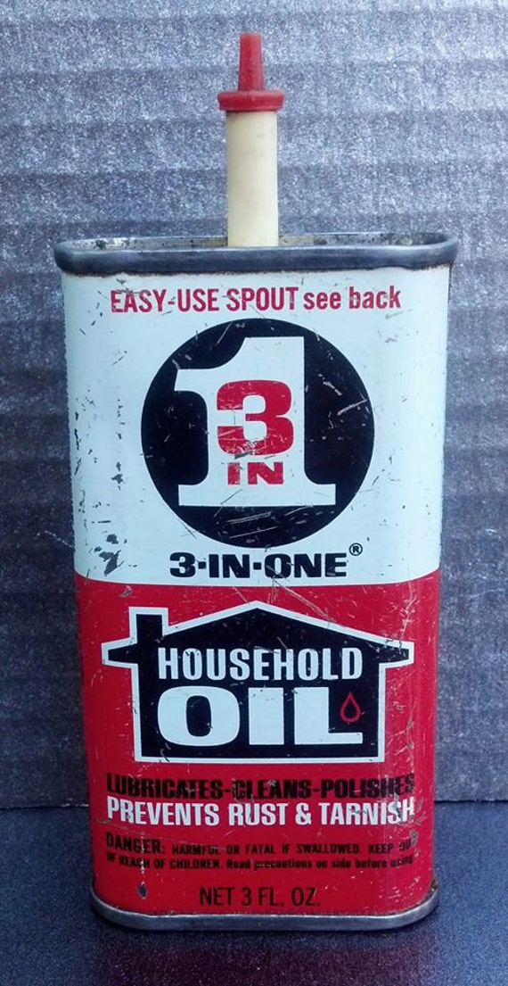 Living With 3 In 1 Oil Tech Tips Forum