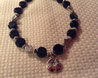 Temple Tree Anklet