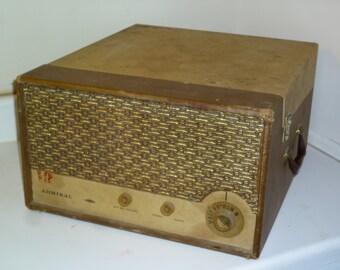 Popular Items For Tube Radio On Etsy