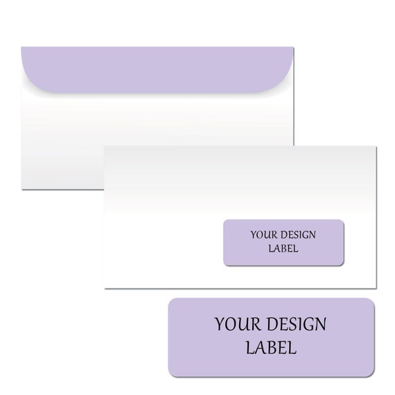 Your Custom Address Label