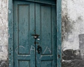 Forgotten doors - ColourVisionPhoto